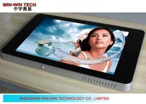 China Signage fino super do LCD Digital do andróide 4,2, exposição do anúncio do LCD de 15,6 polegadas on sale