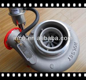 China Cummins 2834798 turbo holset ,HX35W Turbo 6BT Cumm Engine Turbocharger 2834799 2834798 on sale