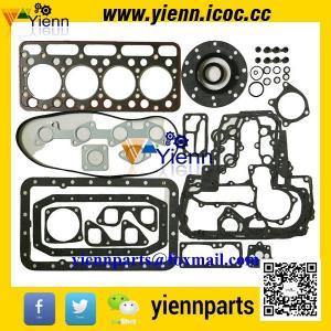 Kubota V1702 V1702BA engine rebuild parts piston +ring+full