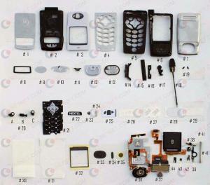 China Original Nextel i830 Accessories on sale