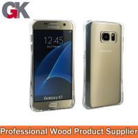 Air-cushion TPU Case for Samsung Galaxy S7, Transparent Case for Samsung S7