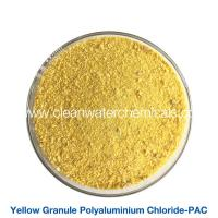 Polyaluminum Chloride PAC For Drinking Water Treatment