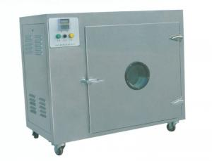 China Industrial Vacuum Shelf Dryer RXH-A-4 For Chemical / Food , Hot Air Oven on sale