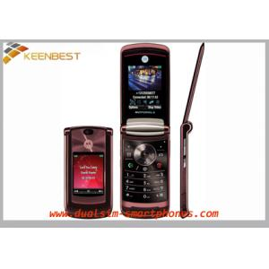 China Refurbished Cellular Phones GSM Motorola RAZR2 V9 on sale