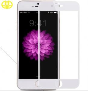 China Anti-Blue Light Tempered Glass Screen Protector on sale
