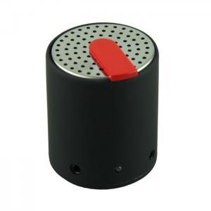China Wireless Rechargeable Bluetooth Speaker , FM Radio Digital Music Bluetooth Speaker on sale