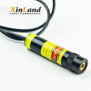 China Factory outlets long distance red 650nm laser line generator on sale