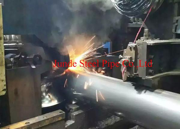 CANGZHOU JUNDE STEEL PIPE CO ,LTD - jundepipe
