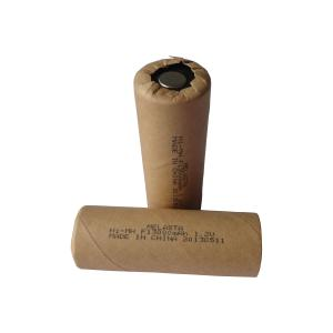 China 1.2V 13000mAh High Capacity Ni-MH rechargeable battery (F type 32900 battery) on sale