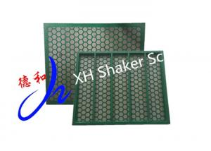 China 35.75'' X 27.5'' 304 Stainless Steel Screen Mesh / Oil Vibrating Sieving Mesh Bem-600 on sale