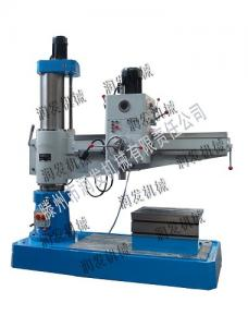 China radial drilling machine Z3050x13/16 on sale