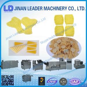 China inflating 3d pellet snacks on sale