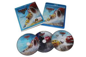 ... Quality Wholesale Movie Disney DVD Cars 3 Blu-ray DVD For Christmas Gift for sale ...