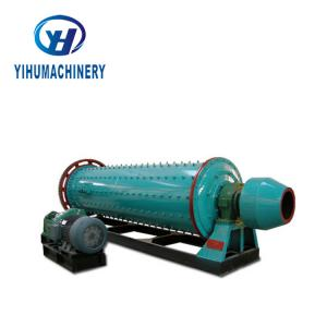 China 380 Voltage Mining Gold Grinding Machine Ball Mill for Ore and Stone on sale