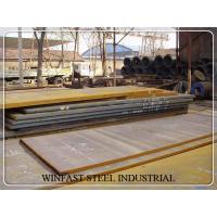 ASME SA20 SA20M Hot Rolled Steel Plate Thickness 6.0 - 80.0mm