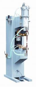 China Fixed Pneumatic Spot Welding Machine on sale