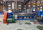 Automatic Power Cable Machine With Gantry Active Type And Passive Type Pay Off Stand