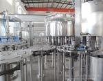 Customized PET Water Bottling Machine With CE , Drink Water Bottling Machine