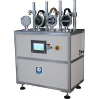 2 Stations Electronic Product Tester / Headset Torsional Rigidity Test