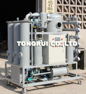 China ZJA Used Transformer Oil Filtration Equipment on sale