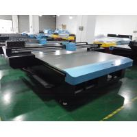 China Ultraprint UV Lamp High Speed uv flatbed inkjet printer for TIFF JPEG Image Format on sale