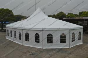 China Special High Peak Tent / Pagoda Tent on sale