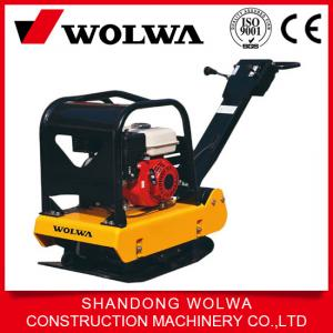 China walking roller compactor 165kg GNBH31 on sale