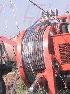 China 330kv Line Stringing Equipments (TGZLJ) on sale