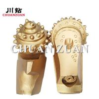 China Rectangular leg Single Roller Cone Bit 8 1/2 IADC 537 Core Barrel For Rotary Drilling on sale