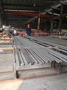 China SUH409L / 409 / DIN 1.4512 Stainless Steel Round Bar And Drawn Wires on sale