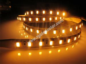 China dc24v 120led 5050wwa 3in1 led dimmer strip light on sale