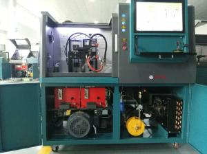 CR318 Common Rail Injector and HEUI Test Bench Diesel injection pump