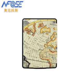 China World Map Kindle Paperwhite Protective Case With Hard Back Housing on sale