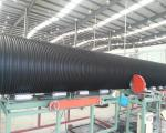 reasonable price good quality pe/hdpe steel reinforced winding pipe machine extrusion line production for sale