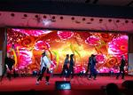 China Ultra Slim Large Electronic Signs SMD 1010 High Definition For Stage wholesale