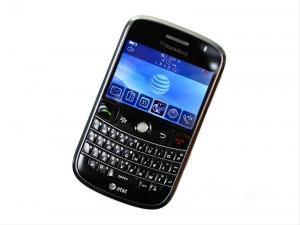 China wifi original GPS do bluetooth do telefone celular do Blackberry Bold 9000 uma garantia do ano on sale