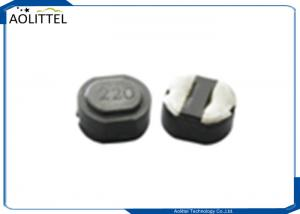China Non - Shielded Surface Mount Power Inductors SMD 10uH 0.65A For Power Supply on sale