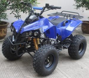 110CC/125CC-- ATV125-3 8inch Wheel, 125CC ATV, Hight Quality