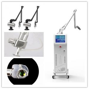 China 2019 hot sale 10600nm laser equipmentMedical Beauty Vaginal Tighten Treatment Machine Laser Fractional CO2 on sale