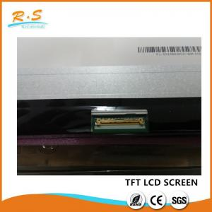 China Slim acer laptop monitor screen computer spare parts B156XTN04.2 on sale