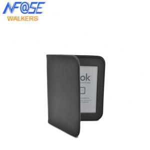 China Cover Electronic Book Readers Nook Leather Case For Simple Touch GlowLight Durable on sale