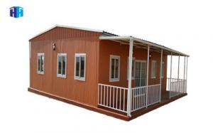 China prefabricated homes luxury prefab villa house design in nepal low cost on sale