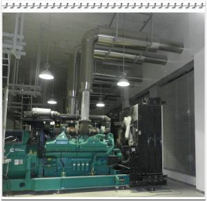 Generator Room Ventilation Blinds For Sale Generator