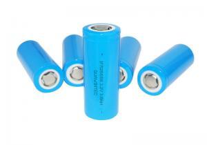 China Backup Power / UPS 26650 Lifepo4 Battery Pack 9000mah , 80*27*68.5mm on sale