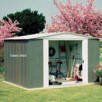 China Garden Shed, Storage, Garage, Carport, Shed, Garden House on sale
