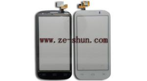 China Display Touch Screen Replacement Parts For Alcatel OT 5036 OT 5036D on sale