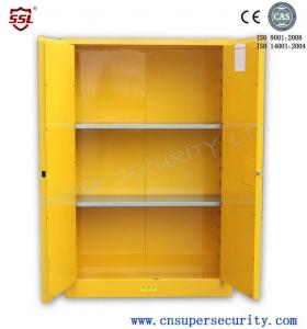 China Vertical Acid Chemical Storage Cabinet for dangerous liquid storage supplier