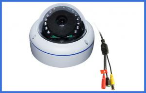 China 700TVL 360 Degree Panoramic IR Analog CCTV Camera 1/3 Sony CCD H.264 on sale