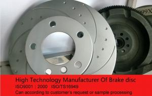 brake disc manufacturers specialize in produce the high
