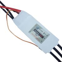 20S UAV Drone RC Airplane ESC 300A RC Brushless Electric Motor With Programming Box